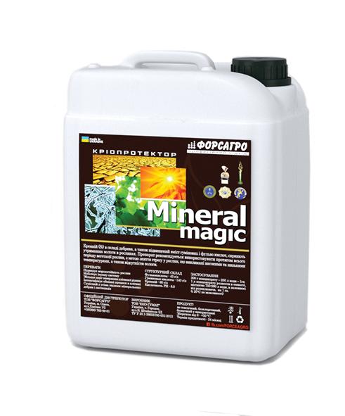 Криопротектор Mineral Magic