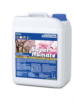 удобрение Super Humate