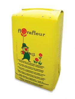 Торф Flora Fleur от Jiffy субстрат