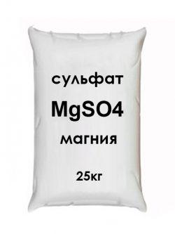 удобрение сульфат магния