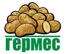 насіннєву картоплю від компанії Гермес